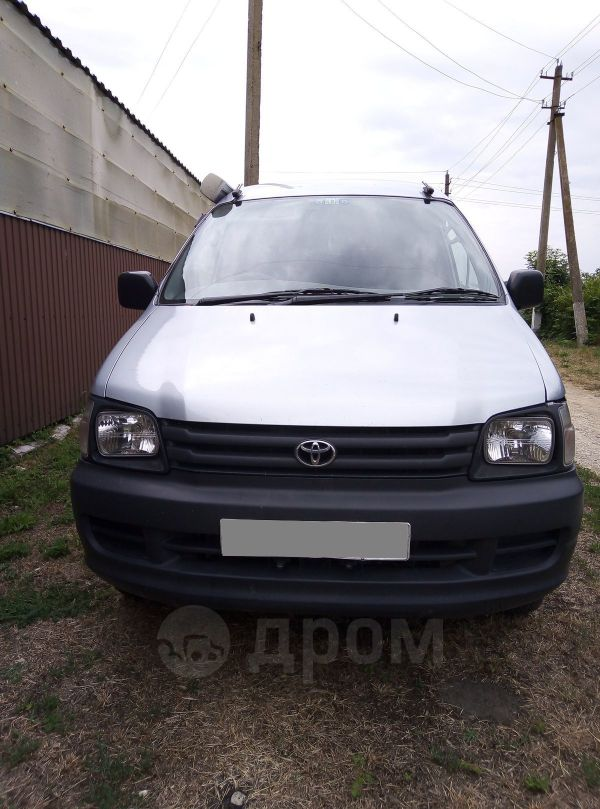 Toyota Town Ace, 1997 год, 285 000 руб.