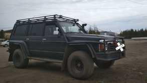 Якутск Patrol 1992