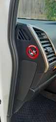 Nissan Wingroad, 2015 год, 670 000 руб.