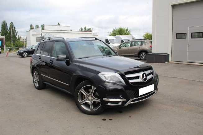 Mercedes-Benz GLK-Class, 2012 год, 1 289 000 руб.