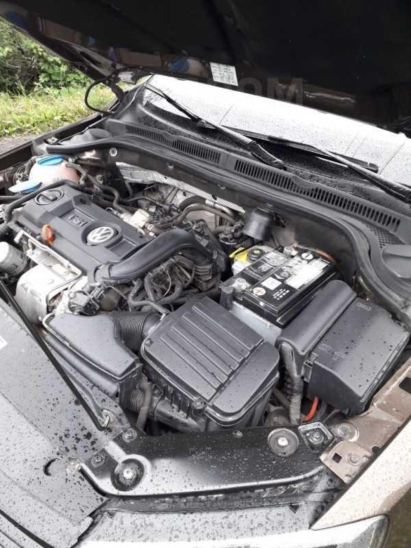 Volkswagen Jetta, 2012 год, 615 000 руб.