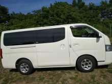 Уссурийск NV350 Caravan 2016