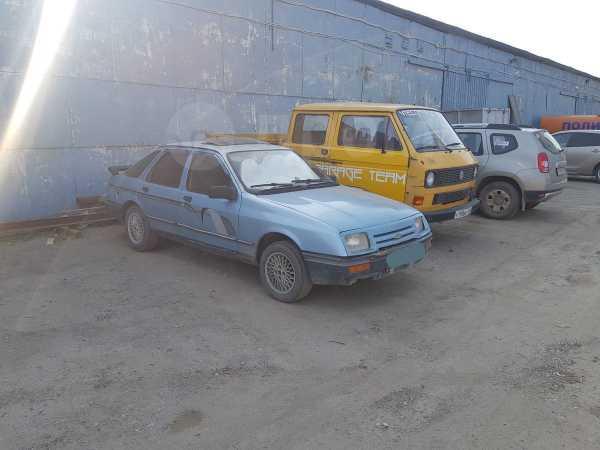 Ford Sierra, 1982 год, 30 000 руб.