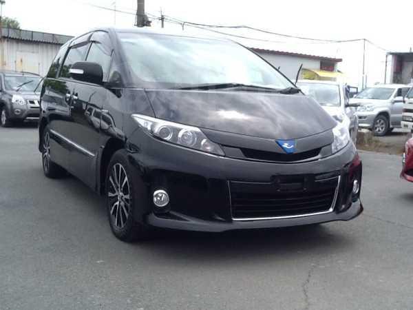Toyota Estima, 2014 год, 1 699 000 руб.