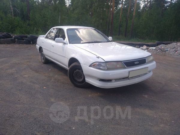 Toyota Carina ED, 1991 год, 90 000 руб.