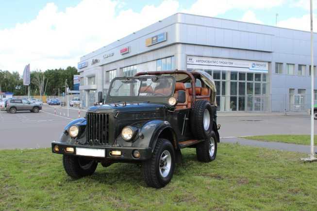 ГАЗ 69, 1965 год, 850 000 руб.