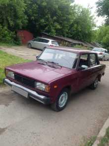 ВАЗ (Лада) 2105, 2001 г., Новосибирск