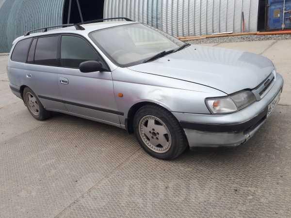 Toyota Caldina, 1996 год, 65 000 руб.