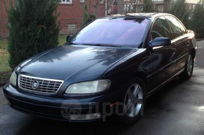 Cadillac Catera, 2000 год, 100 000 руб.