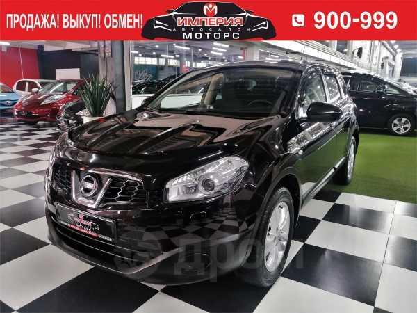 Nissan Qashqai+2, 2011 год, 849 000 руб.