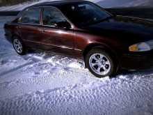 Чита Mazda 626 2002