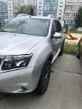 Nissan Terrano, 2017 год, 950 000 руб.