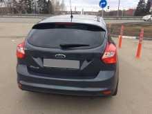 Москва Ford 2013