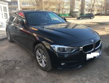 Уфа BMW 3-Series 2015