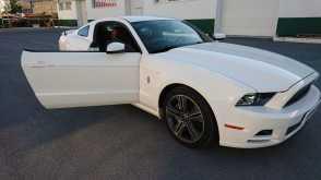 Сургут Mustang 2013