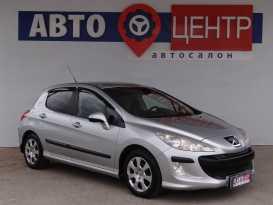 Ижевск Peugeot 308 2010