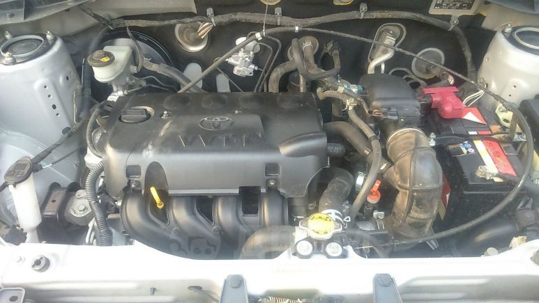 Toyota Probox, 2011 год, 400 000 руб.