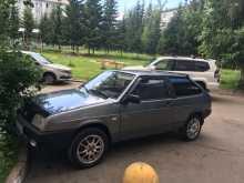 ВАЗ (Лада) 2108, 2001 г., Омск