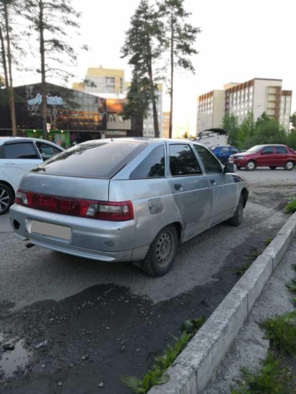 Лада 2112, 2007 год, 75 000 руб.