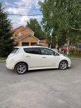 Nissan Leaf, 2011 год, 499 000 руб.