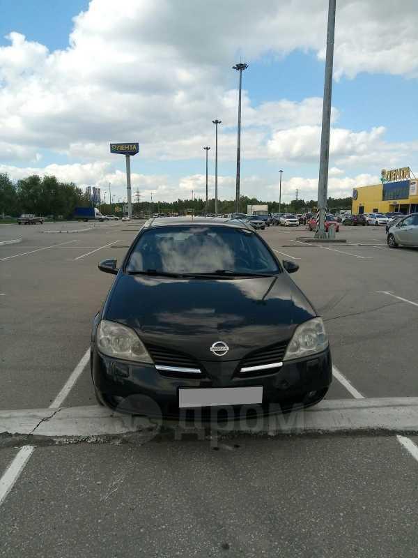 Nissan Primera, 2007 год, 280 000 руб.