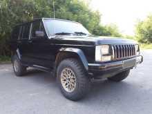 Барнаул Cherokee 1988