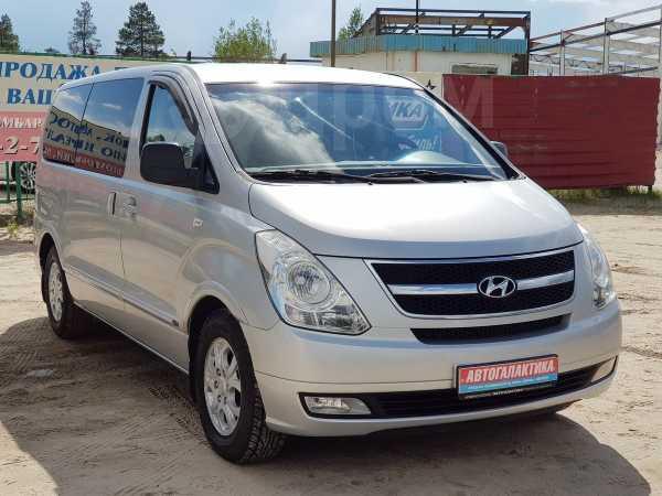 Hyundai Grand Starex, 2008 год, 740 000 руб.