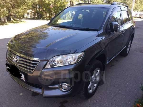 Toyota Vanguard, 2010 год, 955 000 руб.