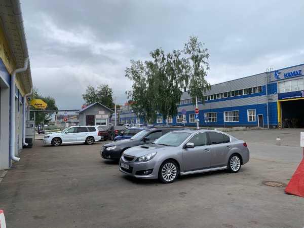 Subaru Legacy, 2011 год, 830 000 руб.