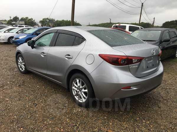 Mazda Axela, 2014 год, 865 000 руб.