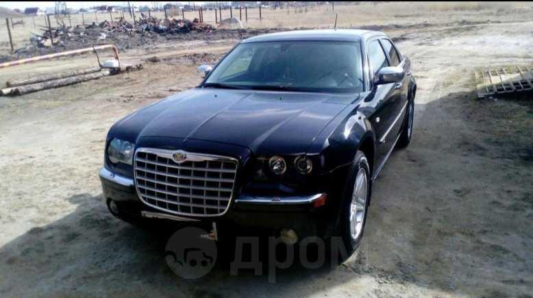 Chrysler 300C, 2008 год, 820 000 руб.