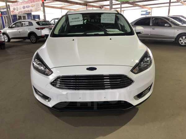 Ford Focus, 2019 год, 1 285 000 руб.