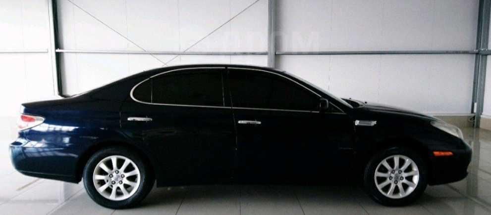 Toyota Windom, 2002 год, 250 000 руб.