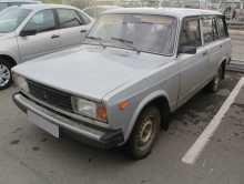 ВАЗ (Лада) 2104, 2007 г., Челябинск