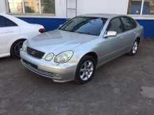 Астрахань GS300 2001