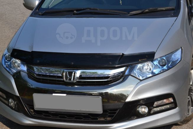 Honda Insight, 2012 год, 660 000 руб.