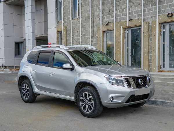 Nissan Terrano, 2014 год, 700 000 руб.