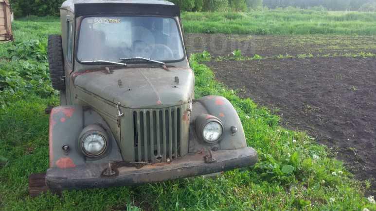 ГАЗ 69, 1970 год, 15 000 руб.
