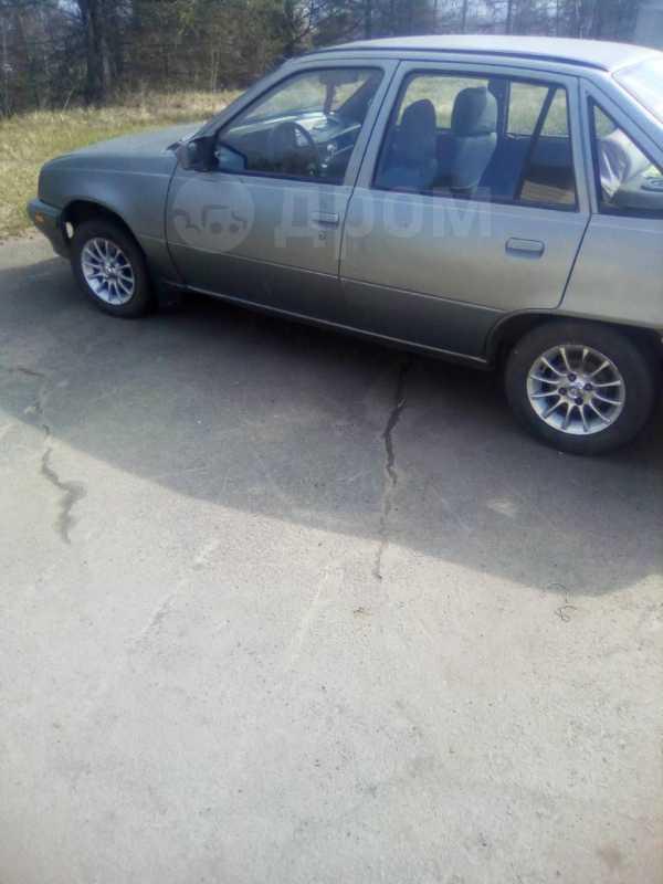 Daewoo LeMans, 1989 год, 30 000 руб.