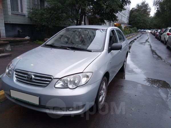 BYD F3, 2011 год, 300 000 руб.