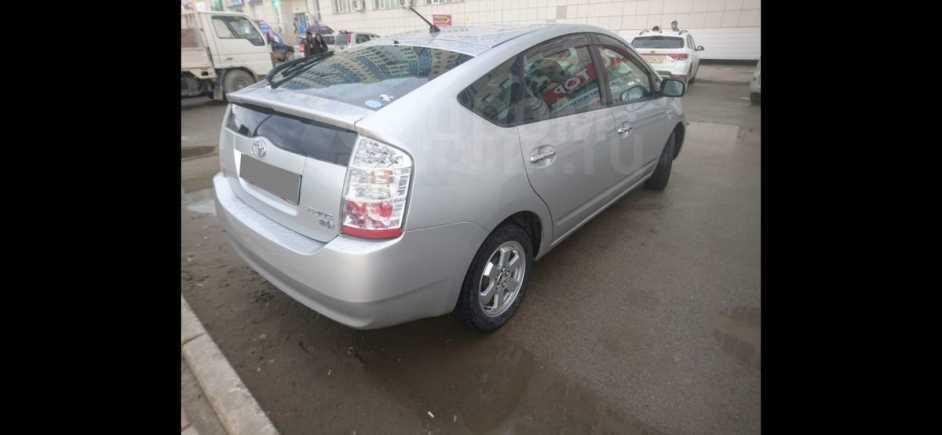 Toyota Prius, 2009 год, 630 000 руб.