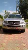 Mercedes-Benz GL-Class, 2008 год, 1 000 000 руб.