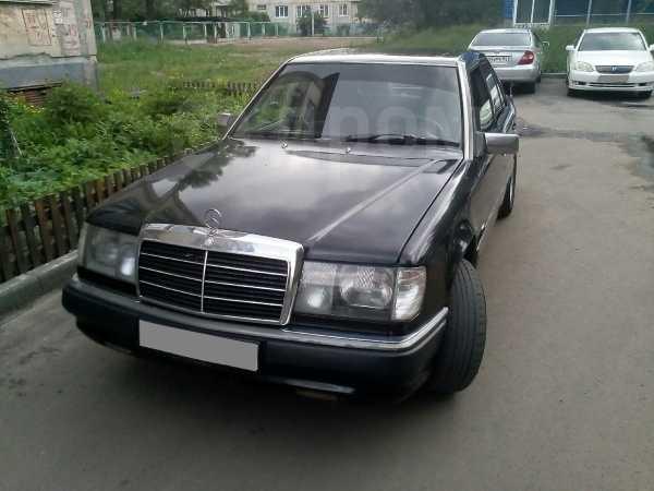 Mercedes-Benz E-Class, 1990 год, 189 000 руб.