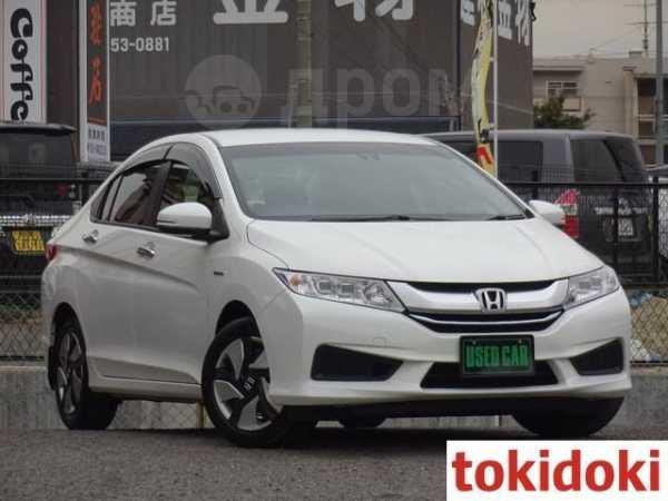 Honda Grace, 2016 год, 790 000 руб.