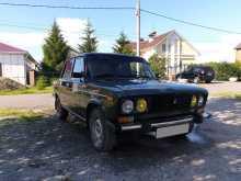 ВАЗ (Лада) 2106, 1998 г., Омск