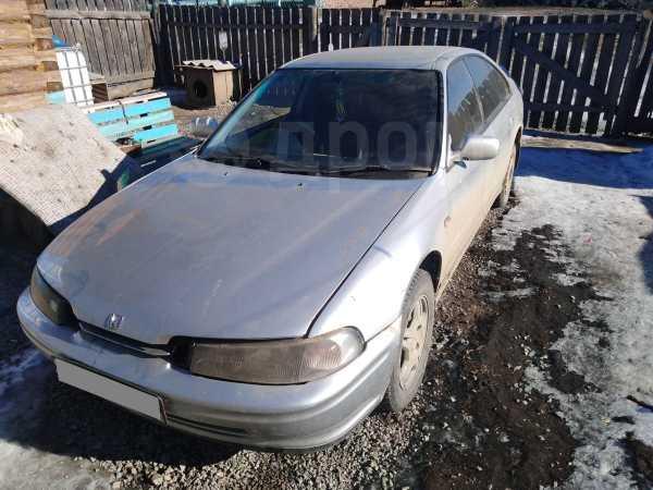 Honda Ascot Innova, 1992 год, 145 000 руб.