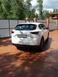 Mazda CX-5, 2018 год, 1 870 000 руб.