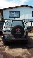 Toyota Land Cruiser Prado, 1996 год, 605 000 руб.