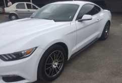 Невинномысск Mustang 2014