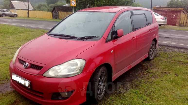 Toyota Ipsum, 2005 год, 470 000 руб.